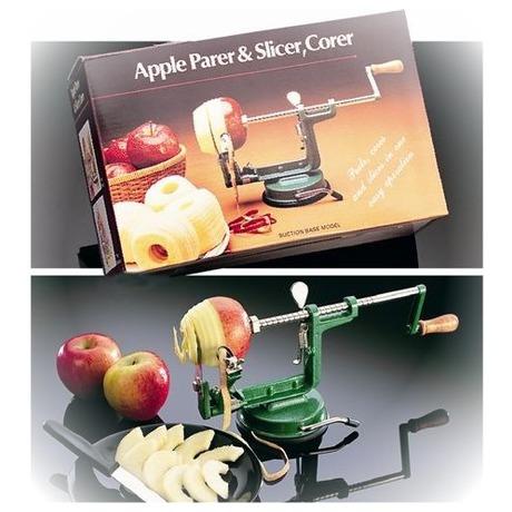 Kráječ aloupač jablek EZIDRI (foto 6)