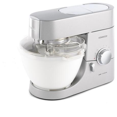 Přísl. k robotu Kenwood AT956A Chef - zmrzlinovač - Kenwood AT956A Chef -zmrzlinovač (foto 3)