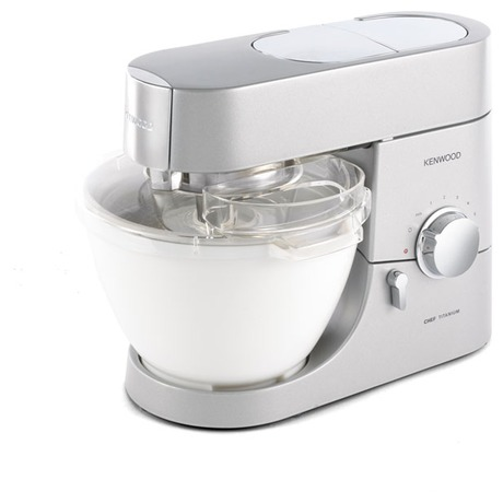 Přísl. k robotu Kenwood AT956A Chef - zmrzlinovač