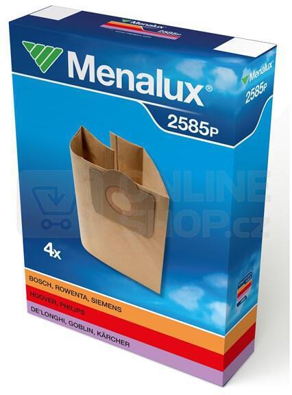 Sáčky do vysavače Menalux CS04 (2585 P) do vysav.