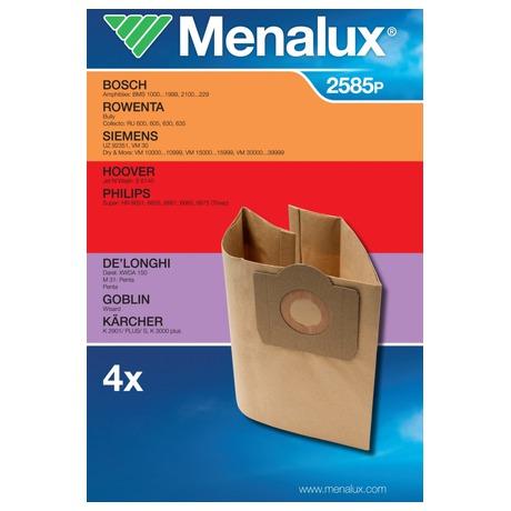 Filtr Menalux CS04 (2585 P) do vysav. - Menalux CS04 dovysav. (foto 3)