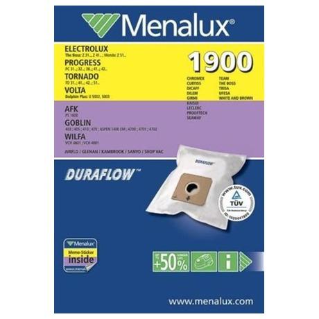 Menalux DCT 120 Duraflow dovysav. (foto 3)