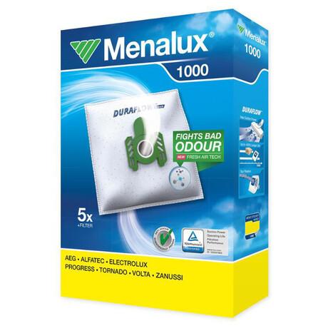 Sáčky do vysavače Menalux 1000