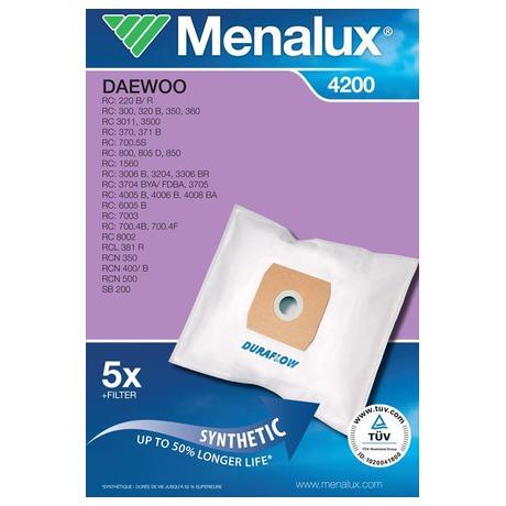 Menalux DCT 179 Duraflow dovysav. (foto 1)