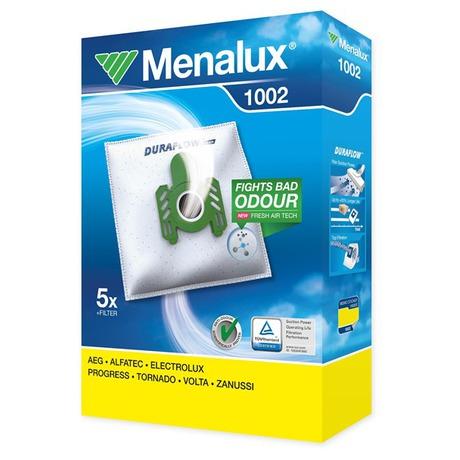 Sáčky do vysavače Menalux 1002