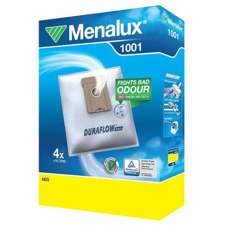 Sáčky do vysavače Menalux 1001