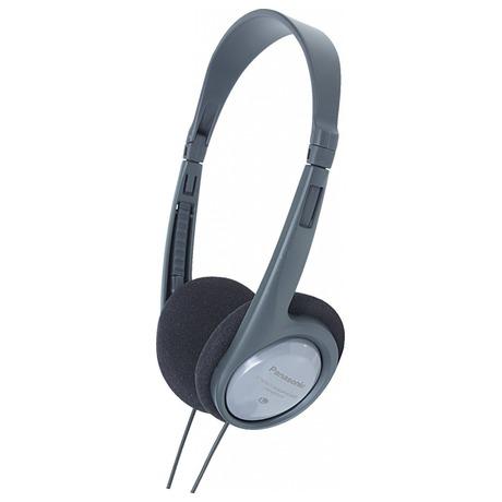 Sluchátka otevřená Panasonic RP-HT030E-H