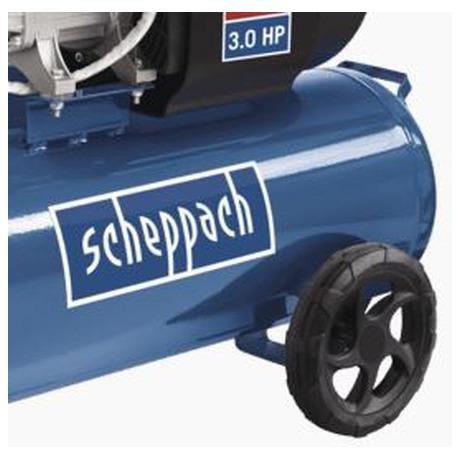 Kompresor Scheppach HC 53dc