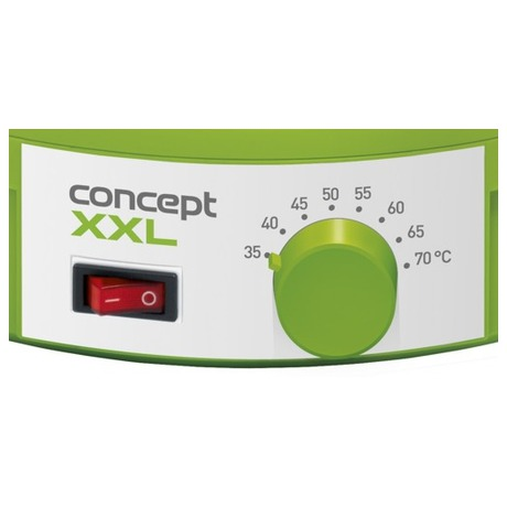 Sušička ovoce XXL Concept SO-1025 - Concept SO1025 Sušička ovoce XXL (foto 2)
