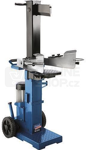 Štípač dříví Scheppach HL 1010 - 400 V