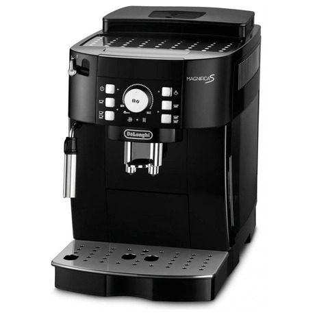 Espresso DeLonghi ECAM 21.117 černé