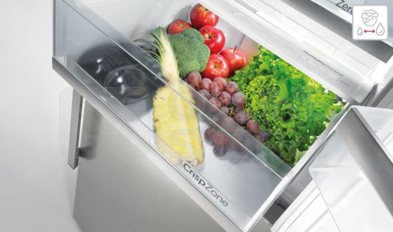 Chladnička Gorenje RK 6192 AW