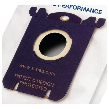 Sáčky do vysavače Philips FC8021 do vysav. Mobilo,Expression,Impact,Universe - Philips FC8021/03 SBAG (foto 2)