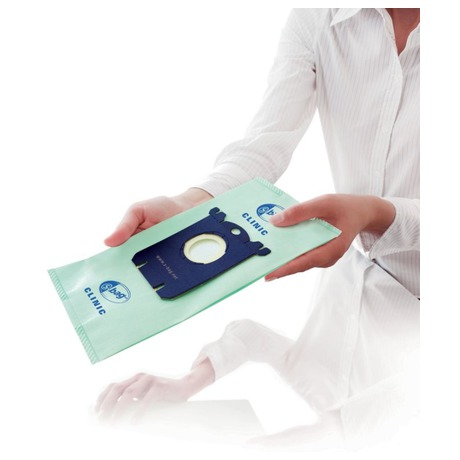 Filtr S do vysav. Philips FC8022/04 mikro, pro Philips, Electrolux Clario+Excellio, vybrané AEG