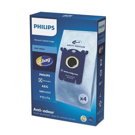 Philips FC8023/04 Anti-Odour (foto 1)