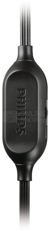 Sluchátka PHILIPS SHP2500/00