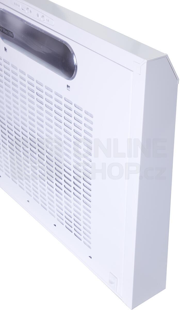 Odsavač par Guzzanti ZRW 50 W bílý
