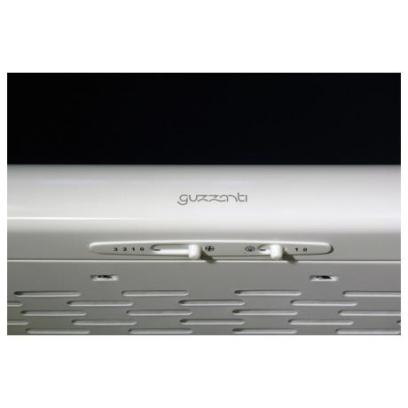 Odsavač par Guzzanti ZRW 60 W bílý