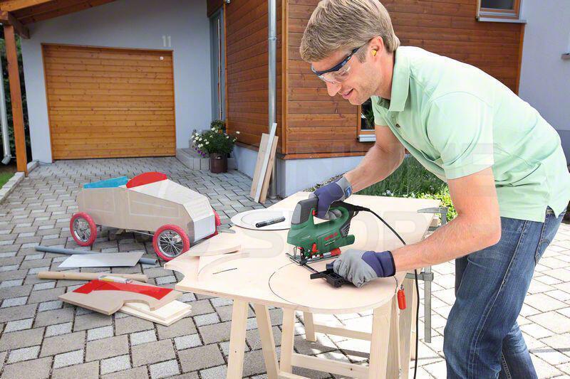 Pila přímočará Bosch PST 900 PEL