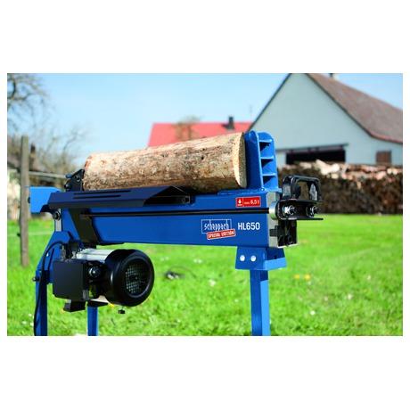 Štípač dřeva Scheppach HL 650 - Scheppach HL 650 (foto 1)