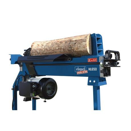 Štípač dřeva Scheppach HL 650 - Scheppach HL 650 (foto 2)