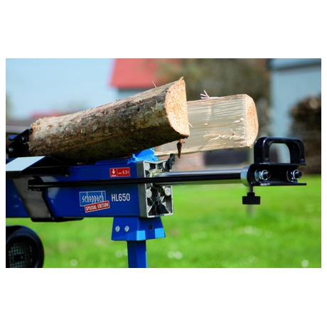 Štípač dřeva Scheppach HL 650 - Scheppach HL 650 (foto 6)