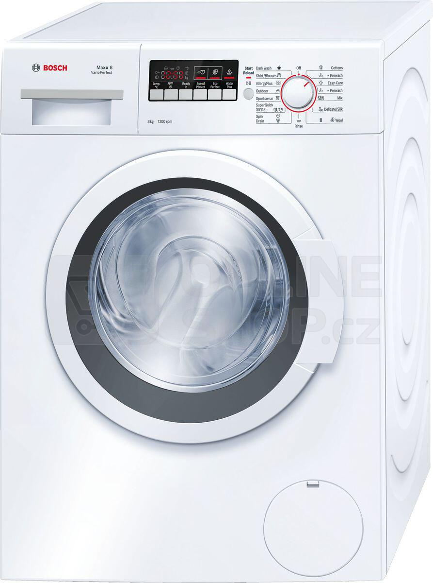Set pra ka bosch wak 24268by su i ka bosch wtm85250by for Bosch online shop