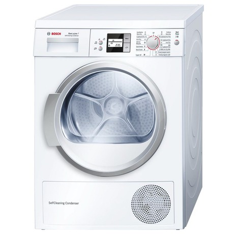 Sušička prádla Bosch WTW 86564BY - Bosch WTW 86564BY (foto 4)