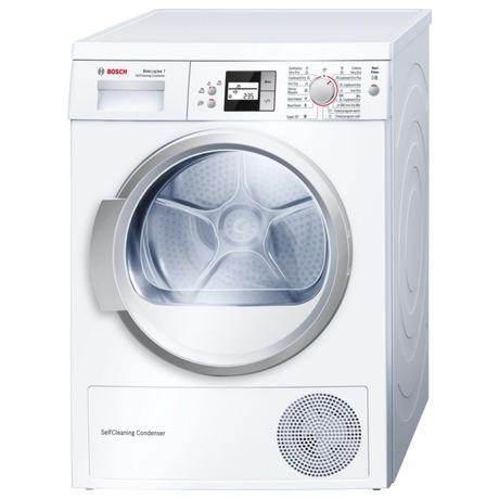 Sušička prádla Bosch WTW 86564BY - Bosch WTW 86564BY (foto 7)