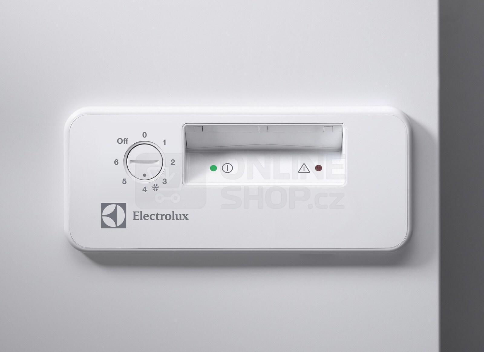 Mraznička Electrolux EC2233AOW1, pultová
