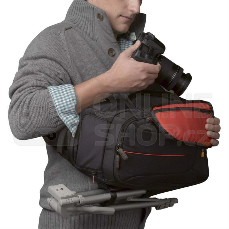 Case Logic jednoramenný fotobatoh DCB308K