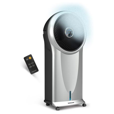 Stojanový ventilátor Sencor SFN 9011SL - Sencor SFN 9011SL (foto 2)