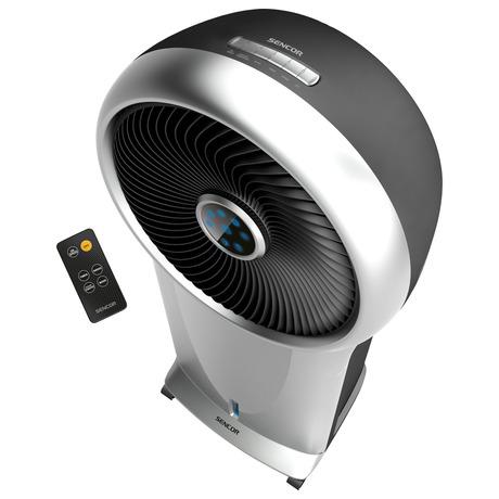 Stojanový ventilátor Sencor SFN 9011SL - Sencor SFN 9011SL (foto 1)