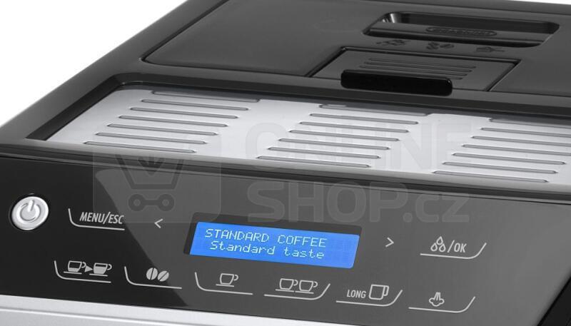 Espresso DeLonghi ECAM 44.620 S