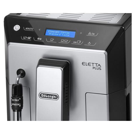 Espresso DeLonghi ECAM 44.620 S - DeLonghi ECAM 44.620 S (foto 2)