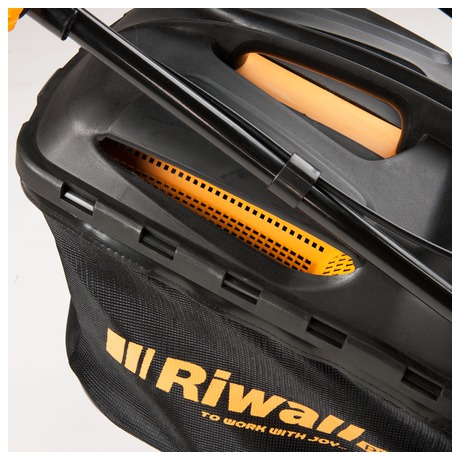 Riwall RPM 5140 V + dárek náhradní nůž (foto 5)