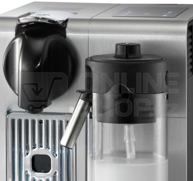 espresso delonghi nespresso en 750 mb lattissima pro delonghi nespresso en 750 mb lattissima pro - Nespresso Lattissima Pro