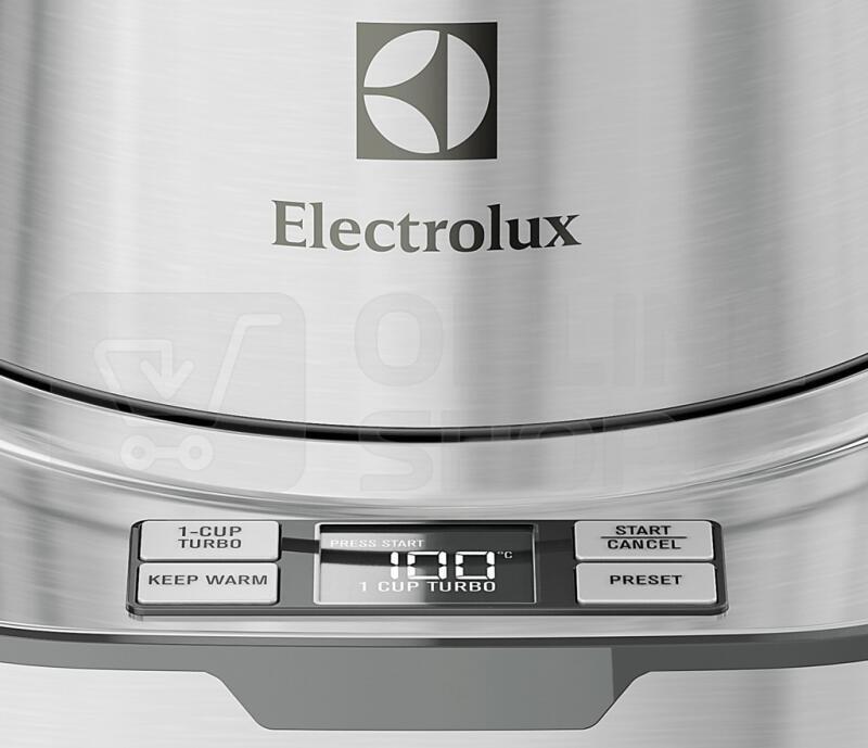 Varná konvice Electrolux EEWA 7800