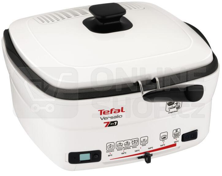 recenze tefal fr490070 versalio frit za hodnocen. Black Bedroom Furniture Sets. Home Design Ideas