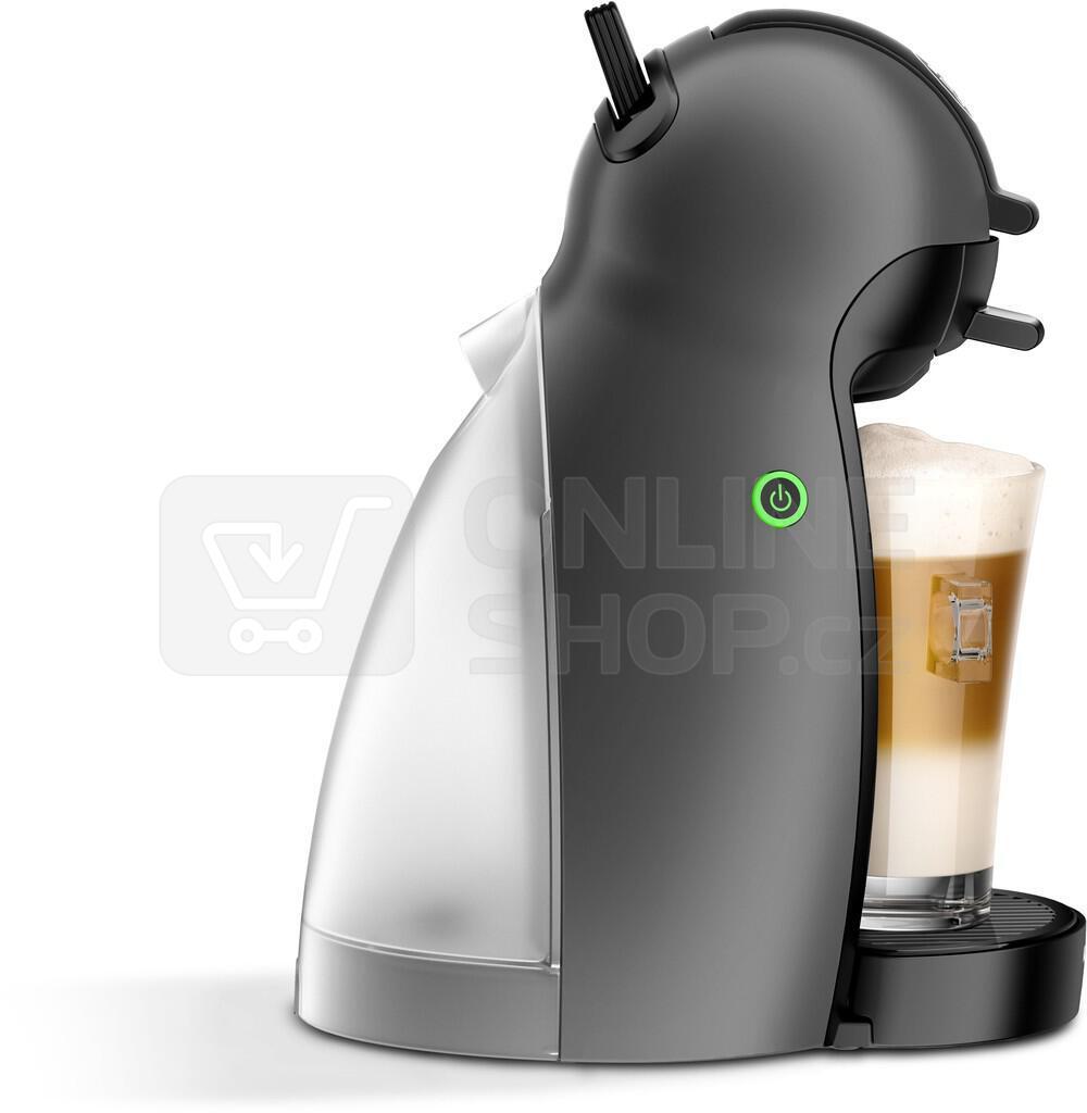 Kapslový kávovar Krups NESCAFÉ Dolce Gusto KP100B Piccolo