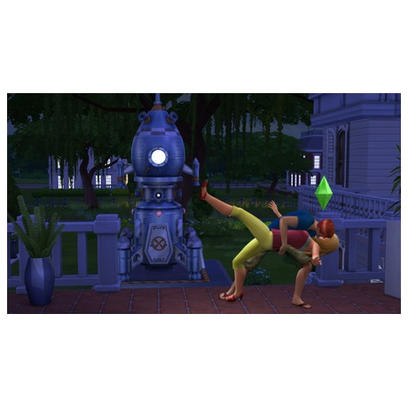 the sims online hra zdarma