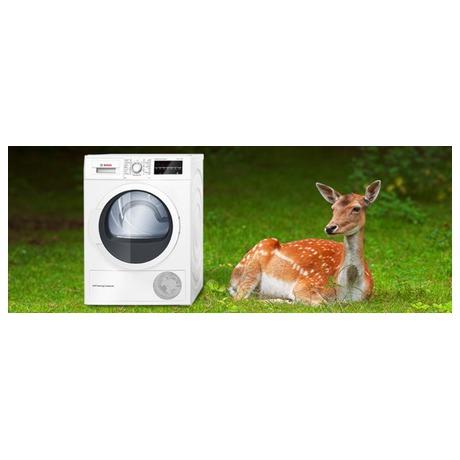 Sušička prádla Bosch WTW85460BY - Bosch WTW85460BY (foto 9)