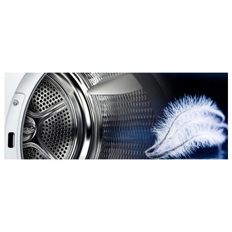Sušička prádla Bosch WTW85460BY - Bosch WTW85460BY (foto 8)