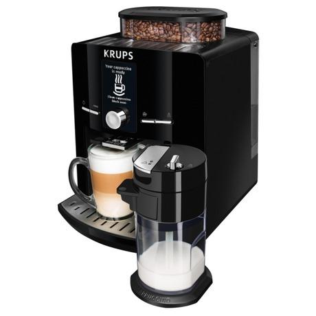 Espresso Krups EA829810