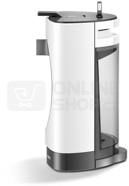 Espresso Krups KP110131 Oblo bílé