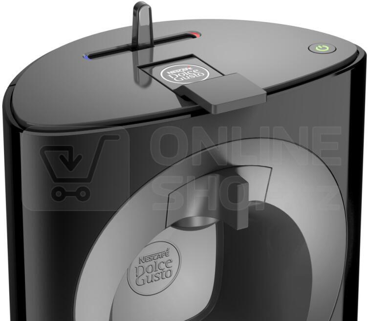 how to use nescafe dolce gusto oblo
