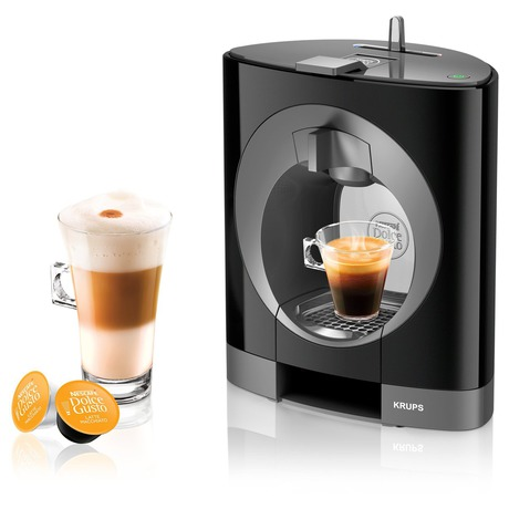 Espresso Krups KP110831 NESCAFÉ DOLCE GUSTO Oblo