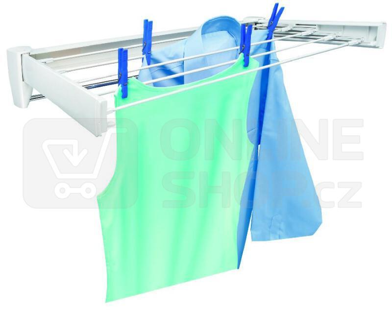Sušák na prádlo Leifheit Telegant Plus 70  (83201)
