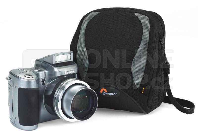 Pouzdro na foto/video Lowepro Apex AW 60 - černé