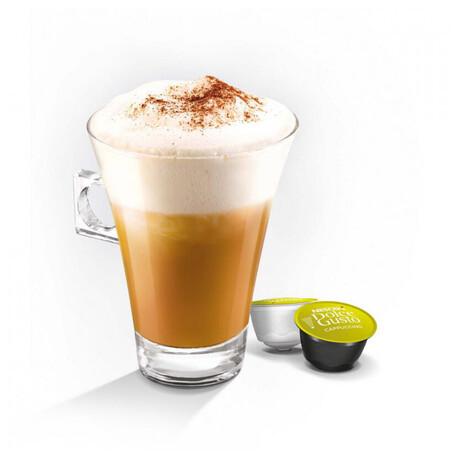 NESCAFÉ® Dolce Gusto® Cappuccino kávové kapsle 16ks (foto 6)